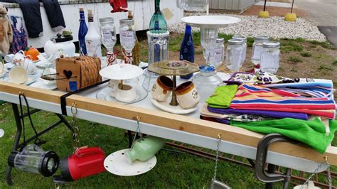 Marketplace For Handmade Items - flea market had variety dodge county fairgrounds