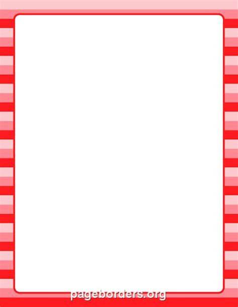 free printable valentine stationary borders 17 best images about page borders and border clip art on