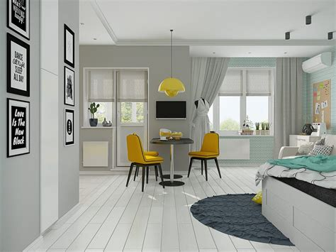 beautiful small apartments 4 small beautiful apartments 50 square meters