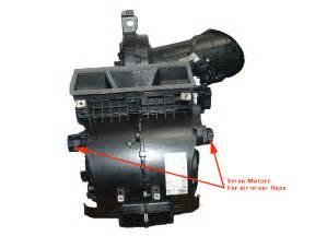 Peugeot 307 Heater Problems Peugeot 407 Citroen C5 X3 Dual Climate Heaterbox
