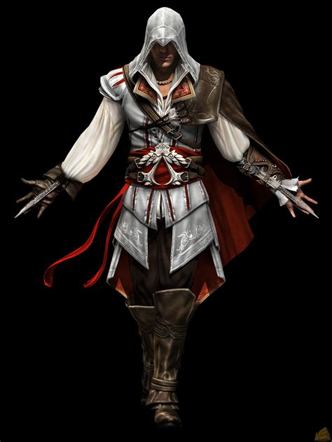 Assasin Creed Ii assassin s creed ii entertaining