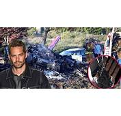 Hearne Paul Walker's Heirs Blame High Speed Illegal Crash Death On