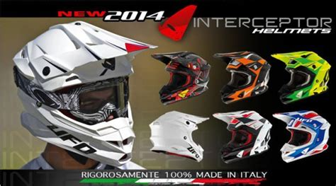 ufo motocross helmet the ufo plast interceptor helmet moto choice com