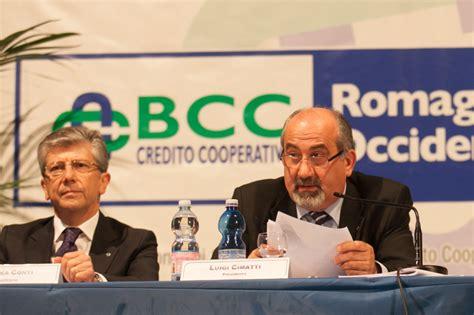 banca bcc romagna occidentale imola leggi la notizia la bcc della romagna occidentale mette