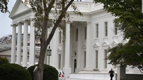 shooting near white house white house security incident suspect shot in custody cnnpolitics