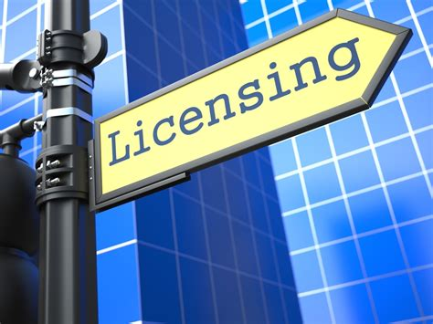 Business Licenses & Permits ? THE JACOBS LAW, LLC