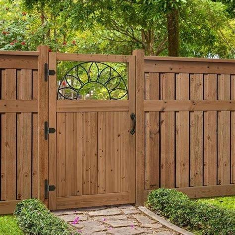 backyard fencing options backyard fencing options mobiledave me