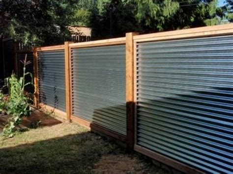 Best Materials For Bed Sheets by 34 Privacy Fence Design Ideas To Get Inspired Digsdigs