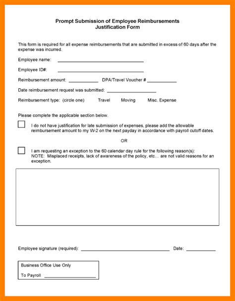 tuition reimbursement application template 3 tuition reimbursement agreement forms resumed