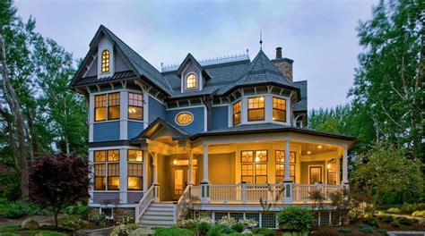 Old Victorian House Plans 10 ways to achieve a victorian gothic inspired home