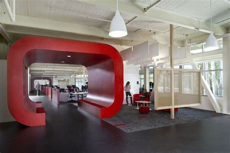 youtube offices branding office space photos custom spaces