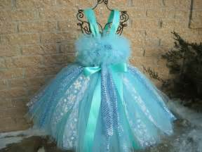 ice queen blue tutu dress christmas photo shoots