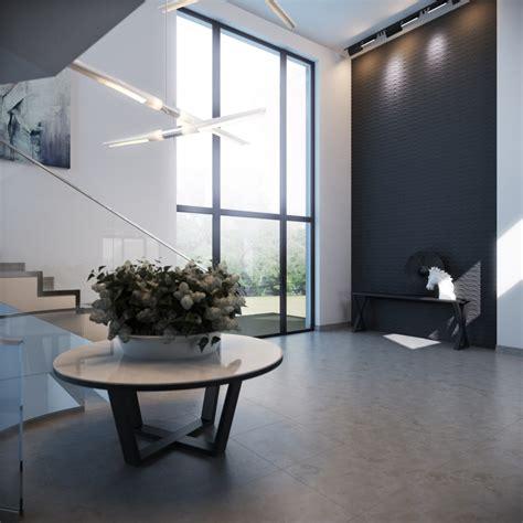 calming modern interiors futura home decorating
