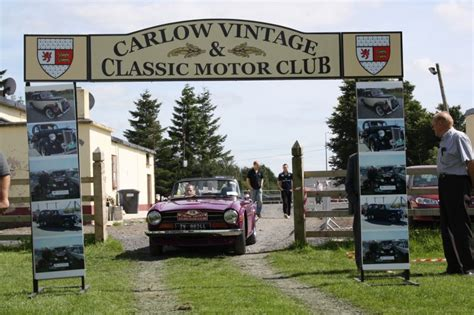 Car Garages In Carlow by Kilkenny Motor Club Vintage Car Club Kilkenny Ireland
