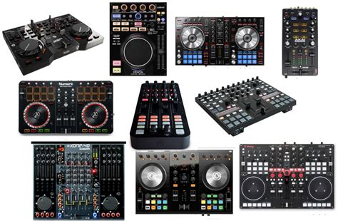 best dj console the top 10 best dj controllers in the market the wire realm