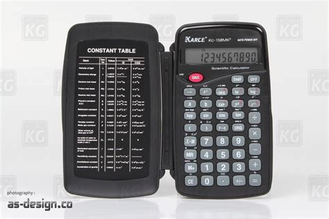 Jual Kalkulator Karce by Jual Karce Kc 158mk2 Jual Karce Scientific Kc 158mk2