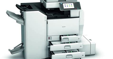 Printer Fotocopy Terbaik dealer resmi ricoh samsung hp printer indonesia jual