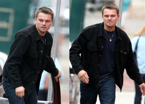 name of leonardo dicaprio hairstyle in the departed waht haircut does leonardo have in the departed yahoo