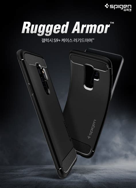 Spigen Pixel 2 Xl Rugged Armor Black Original original spigen rugged armor for samsung galaxy s9 s9 plus