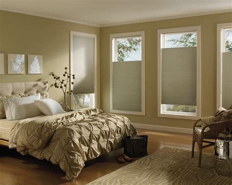blinds   window treatment ideas   bedroom