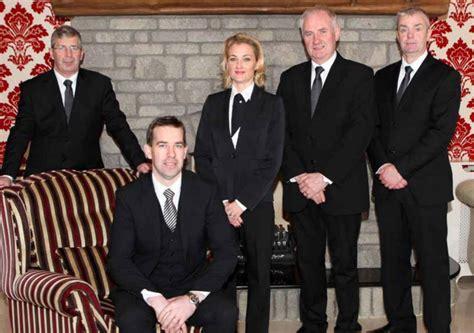 ward s funeral directors monaghan