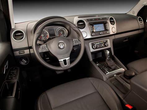 volkswagen amarok 2016 interior volkswagen amarok dc 4x2 startline 140cv 2016