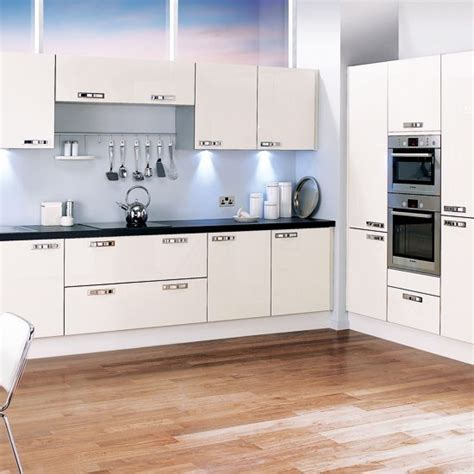 Kitchen Design L Shaped All White L Shaped Kitchen L Shaped Kitchen Design Ideas Housetohome Co Uk