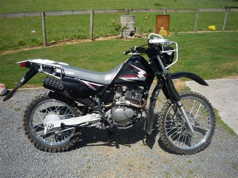 Dr200 Suzuki For Sale Suzuki Dr200 2015 Forsale