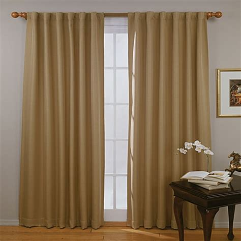 blackout curtains bed bath and beyond buy blackout curtains from bed bath beyond