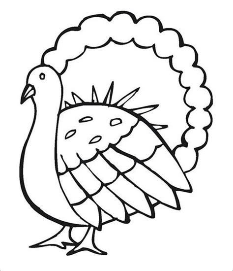 printable turkey hands image gallery hand turkey template