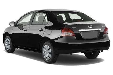 Toyota Yaris Sedan Length 2011 Toyota Yaris Reviews And Rating Motor Trend
