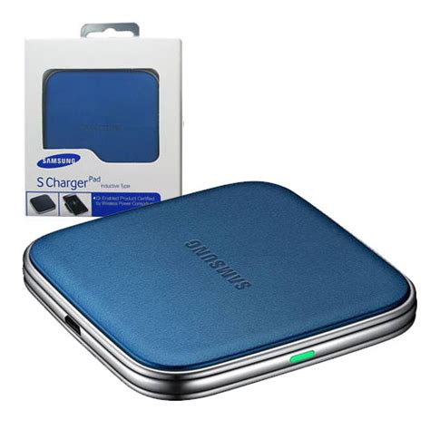 samsung galaxy s charger pad new genuine samsung galaxy s5 wireless charger pad qi