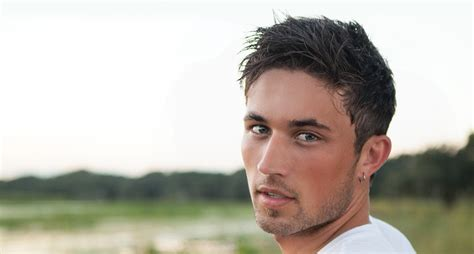 michael ray opens up about his grandfather s role in