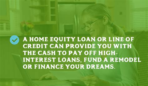 make your debt tax deductible with a home equity loan