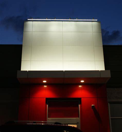 Gva Lighting by Mcdonald S Restaurants Canada Gva Lighting