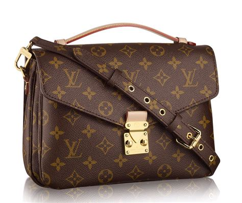 Lv Metis Pochete Semprem the 13 current and classic louis vuitton handbags that every bag lover should right now