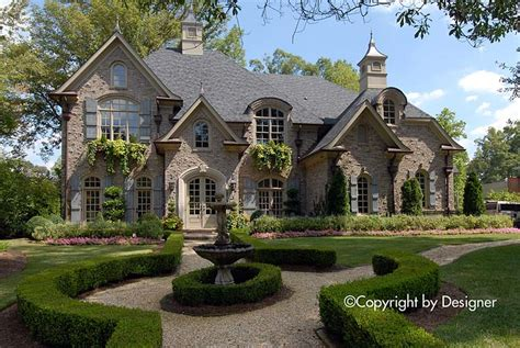 french tudor house plan family home plans blog craftsman tudor home plan family home plans blog