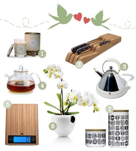 7 Ideas For Your Marriage by 7 Wedding Gift Ideas For Yuppiechef