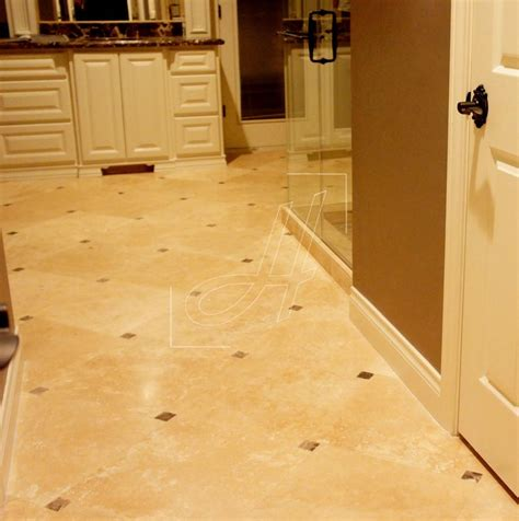 Travertine Bathroom Tile Ideas by Travertine Floors Pictures And Ideas Travertine Floors In