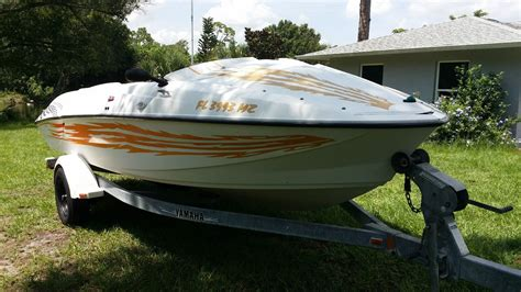 yamaha jet boats saltwater yamaha xr1800 jet boat twin motor 310 hp 2000 for sale for