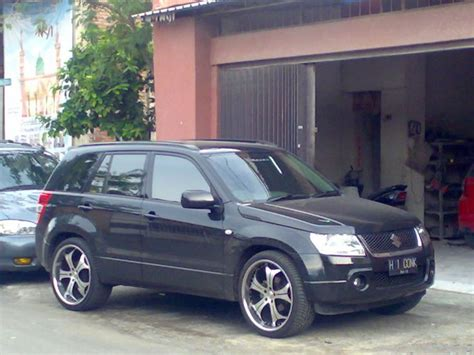 jeep vitara 85 best grand vitara images on pinterest grand vitara