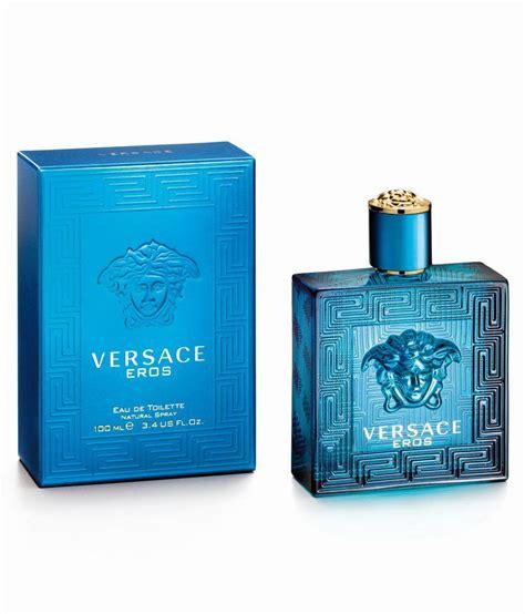 Sahenza Order By Ar Parfum versace eros edt 100 ml buy at best prices in