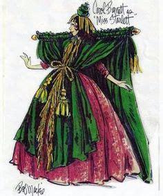 carol burnett curtain 1000 images about scarlett o hara curtain dress on