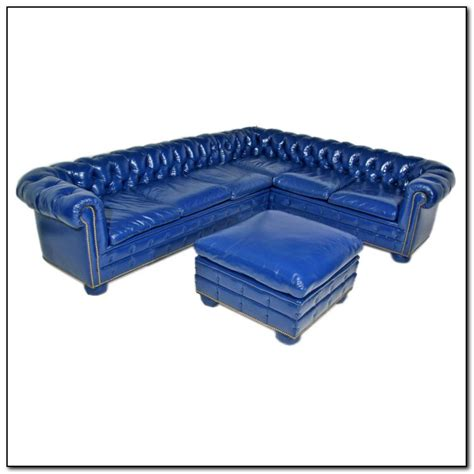 royal blue leather sofa royal blue leather sofa sofa home design ideas