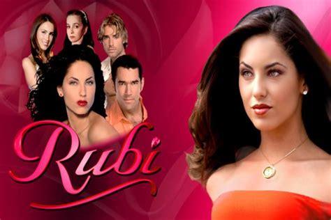 imagenes de novelas japonesas ranking de telenovela teresa vs rubi listas en