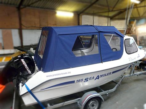 fishing boat covers sale fishing boat covers amtrim