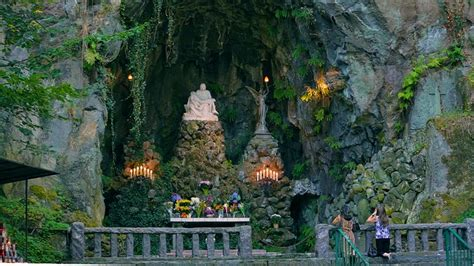 Portland Oregon Gift Cards - about the grotto the national sanctuary of our sorrowful mother the grotto