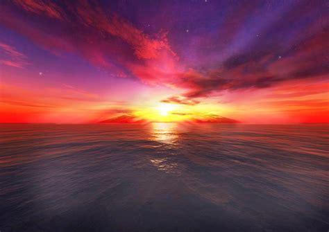 Kitchens Island Photo Collection Horizon Sunset