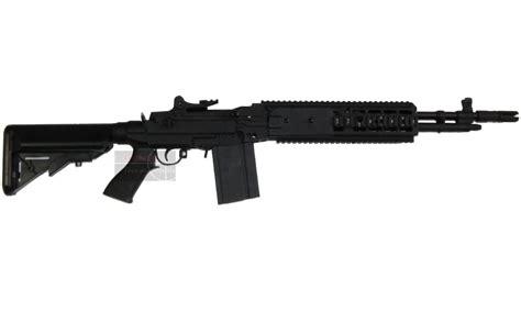 M14 Gearbox Shell Cyma cyma m14 ebr black aeg metal