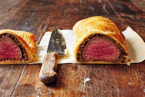 beef wellington the happy foodie - Decorar Wellington
